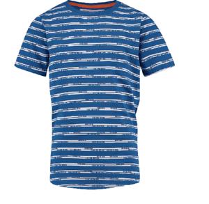 /%/%/% VINGINO Jungen Boys T-Shirt HYAN pool blue Gr.116-176 UVP 29,99