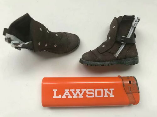 1//6 FLAGSET FS-73012 PLAYERUNKNOWN'S BATTLEGROUNDS Doomsday survivor Boots Model