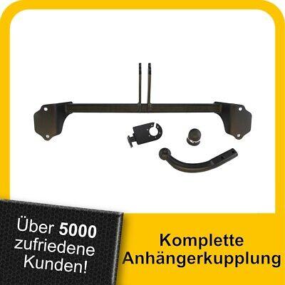 Für BMW 3er Touring F31 12-14 Anhängerkupplung starr Kpl AHK