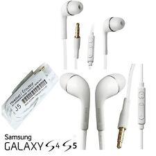 Original Samsung Galaxy S4 Earphones Headphones FOR S5 S6 Note 4 S2 EO-HS3303WE
