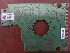 Hitachi HTS726060M9AT00 PN:0A25830 MLC:DA1107 (08K2805 H69531_) 60gb IDE PCB