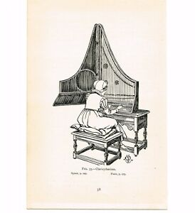 CLAVICYTHERIUM-EARLY-PIANO-BOOK-ILLUSTRATION-c1919