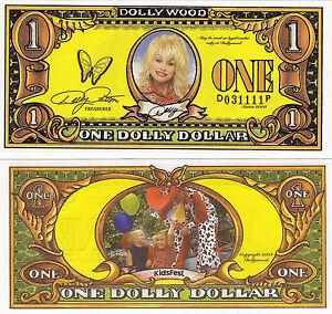 Dolly Dollar 2005