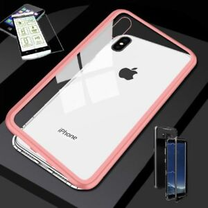 iphone x coque aimant