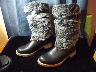 dress barn boots