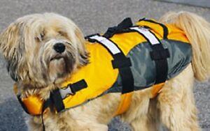 S-Hunde-Schwimmhilfe-Schwimmweste-Activ-Resttungsweste-fuer-Bootshunde-bis-20-kg