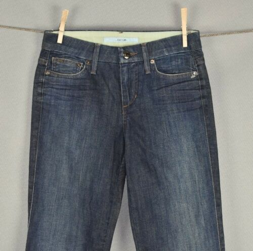 Joe's Jeans Vita Dark alta Wash Donna 24 Jean Nuovo 158 Muse Thompson SrqRS6