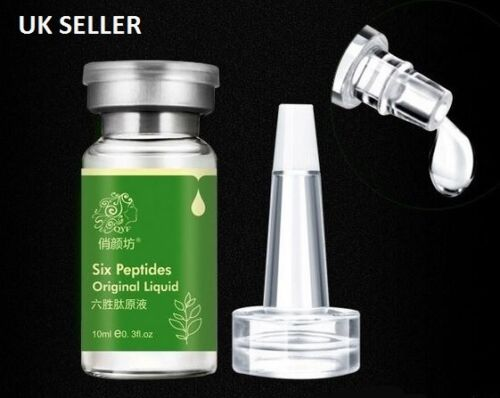 1 of 1 - Six Peptides Anti-Ageing Serum 10ml