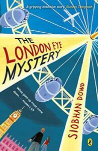 The-London-Eye-Mystery-by-Dowd-Siobhan-NEW-Book-FREE-amp-FAST-Delivery-Paperb