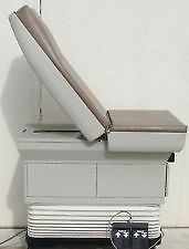 Midmark 405 Power Exam Table W Foot Control Free Shipping