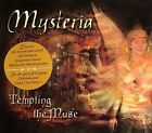 Tempting the Muse by Mysteria (CD, May-2006, Acrobat (USA))