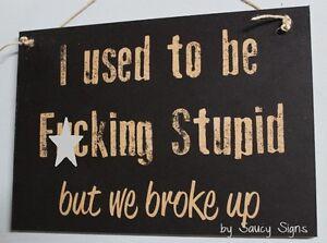 Naughty Gordon Ramsay Recipe BLK Sign Bar Office Man Cave Workshop Funny Signs