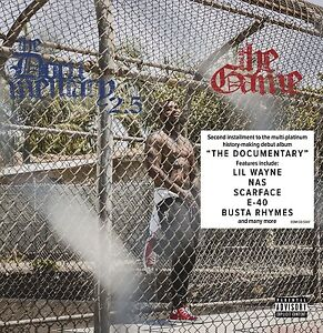 THE-GAME-THE-DOCUMENTARY-2-5-CD-NEUF