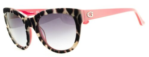 Brand New in Case GUESS GU 7429 74B Sunglasses Shades Frames Fast Shipping BNIB