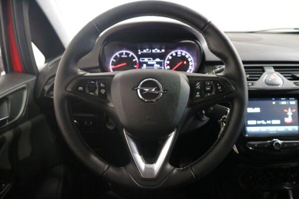 Opel Corsa 1,4 16V Sport billede 3