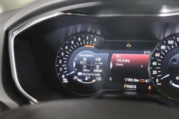 Ford Mondeo 1,5 EcoBoost Titanium stc. aut. billede 10