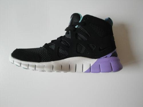 montantes pour enfant Free Mid Nike 2 Baskets Run fille fgYpdwfx