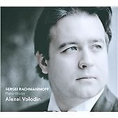 Alexei Volodin - Rachmaninoff: Piano Works