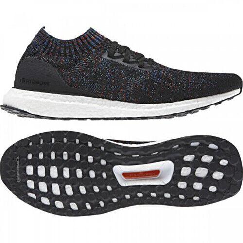 Adidas UltraBoost Uncaged Zapatos (B37692) que ejecutan Gimnasia Entreno Zapatillas Entrenadores