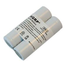 HQRP Battery for Philips Norelco 4805XL 4807XL 4816XL 4817XL 4821XL 968RX 985RX