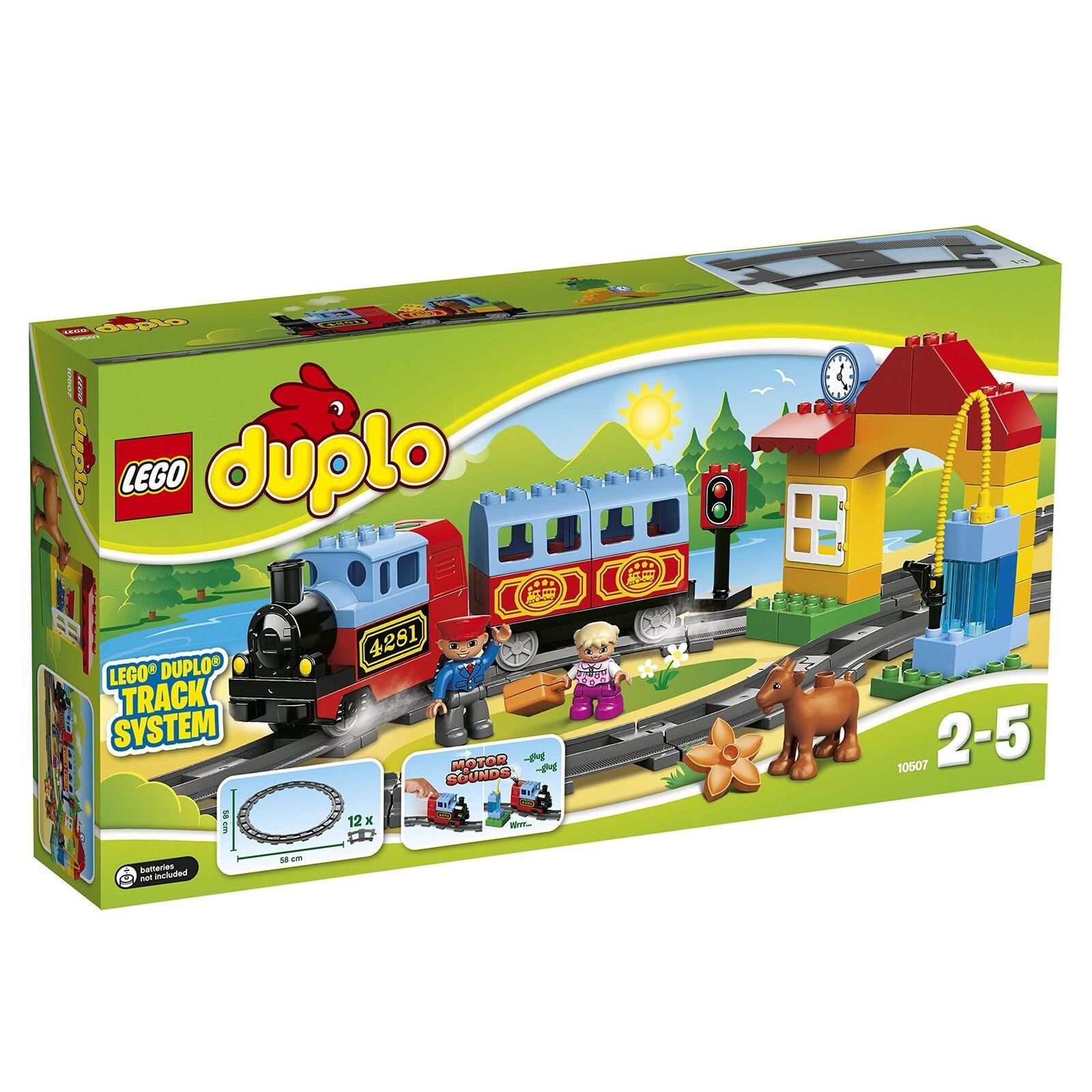 LEGO Duplo 10507 Train My First Train 10507 Set 6f3f77