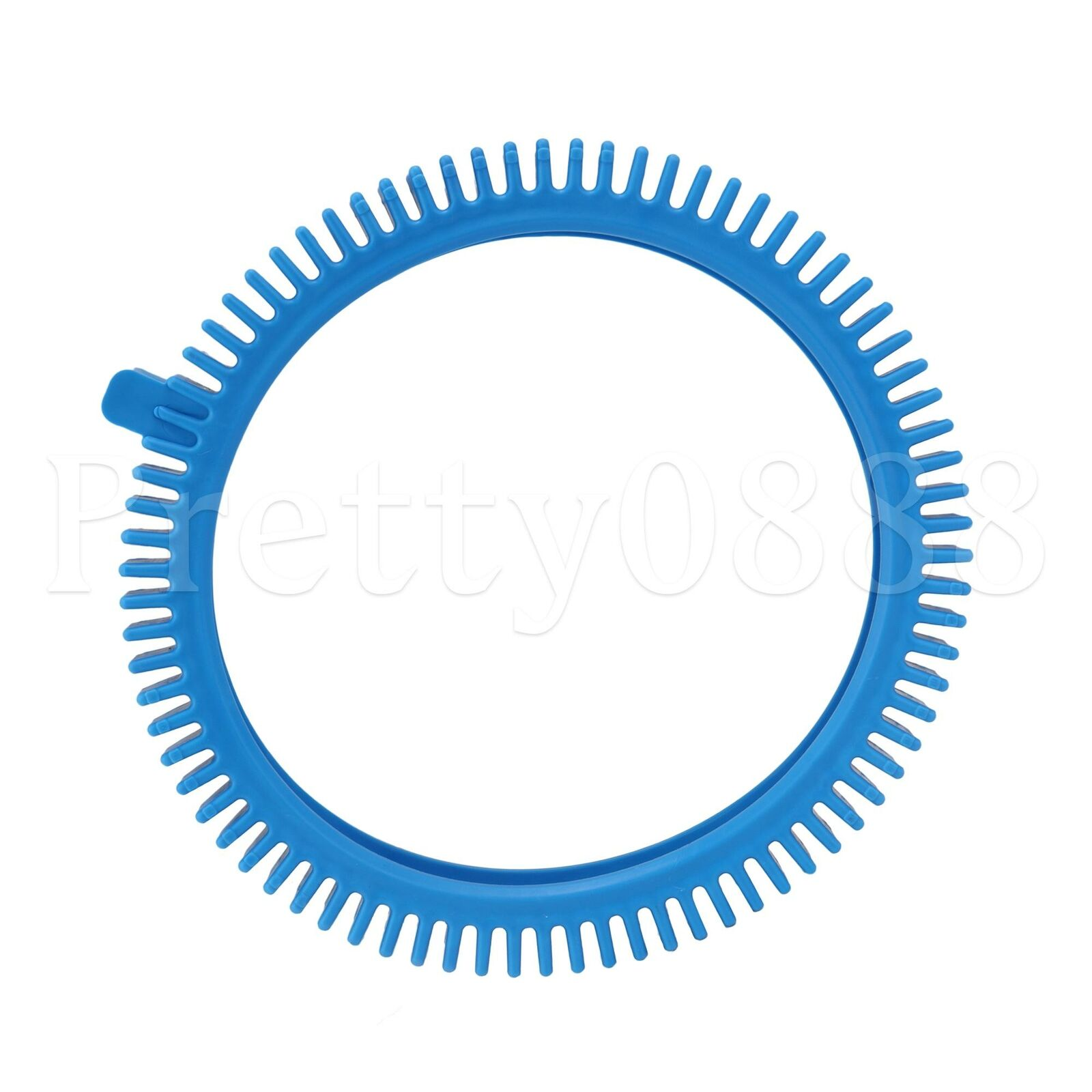 2 x Swimming Pool Front Tires 896584000-143 Replacement for Hayward 2X
