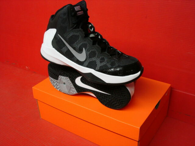 NIKE ZOOM WITHOUT A DOUBT MENS BASKETBALL 749432