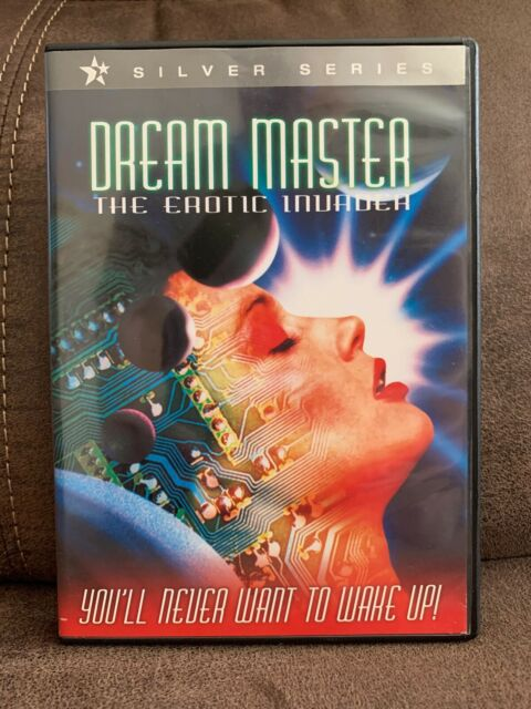 the watch Dreammaster erotic invader