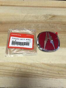 "SALE! 1994-2001 Acura Integra Type R ITR Rear Badge Emblem ""A"" Logo | eBay"