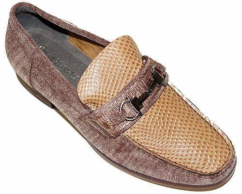 Steve Harvey Footwear