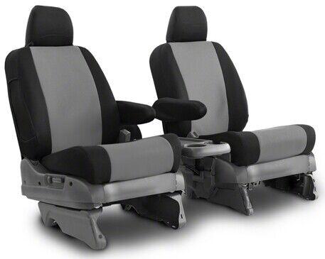 Coverking MODA Sportex Tailored Seat Covers for Toyota FJ Cruiser