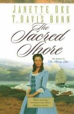 Song of Acadia: The Sacred Shore 2 by Janette Oke and T. Davis Bunn (2000, Paperback)