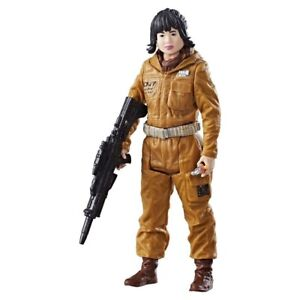 Star-Wars-The-Last-Jedi-Force-Link-Resistance-Tech-Rose-3-75-039-Action-Figure-Toy