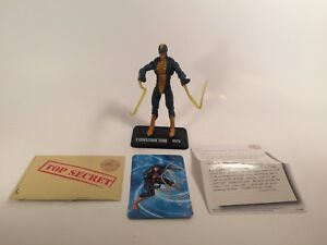 Marvel-Legends-Universe-Series-3-75-inch-Constrictor-RARE-Action-Figure-Avengers