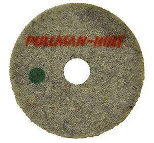 Details About 17 Diamond Burnish Pad 3000 Grit Natural Stone Terrazzo Concrete Floors
