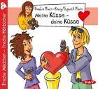 Meine Küsse - deine Küsse von Gwyneth Minte (2010)