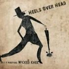 HEELS Over Head 0680490103421 by Billy Martin CD