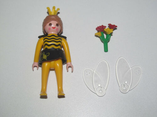 Personnage femme Women character 3207 4145 PLAYMOBIL