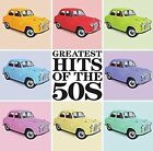 Greatest Hits of The 50s Various 5019322730118