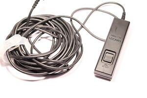 Minolta-RC-1000-Telecommande-Declencheur-long-cable