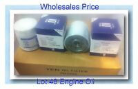Lot 48 Oil Filters So4006 Ph3506 Fits:buick Cadillac Chevrolet Gmc Hummer Isuzu