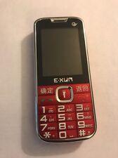 E.xun Phone China? Very Rare