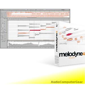 Celemony-MELODYNE-4-STUDIO-UPGRADE-FROM-MELODYNE-STUDIO-3-Audio-Software-NEW