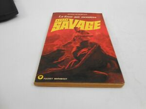DOC-SAVAGE-NUMERO-72-LA-FOSSE-AUX-MONSTRE-EDIT-MARABOUT-POCKET
