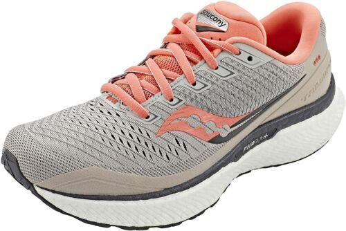 Details about  /Women/'s Saucony Triumph 18 Running Shoe