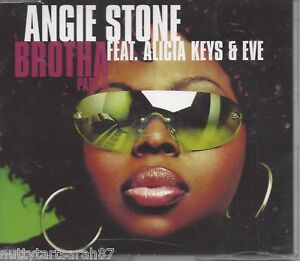 ANGIE-STONE-ft-ALICIA-KEYS-amp-EVE-BROTHA-Pt-II-CD-2002