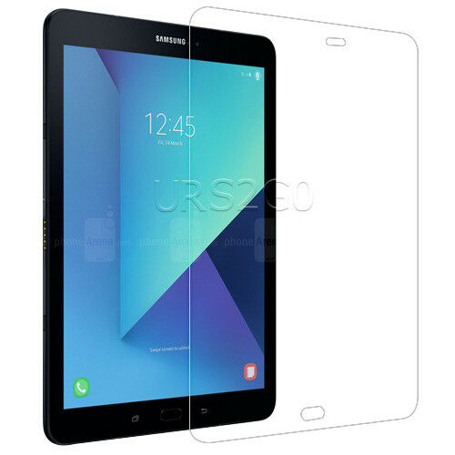 "High Definition Screen Protector for Samsung Galaxy Tab S3 9.7/"" SM-T827V Tablet"