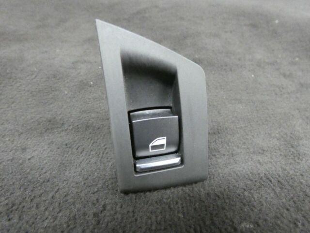 BMW 5er F07 GT Schalter Fensterheber Tür hinten Fensterheberschalter 9163527