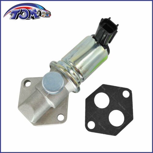 Fuel Injection Idle Air Control Valve For Lincoln Ford Ranger Mazda B3000 AC117