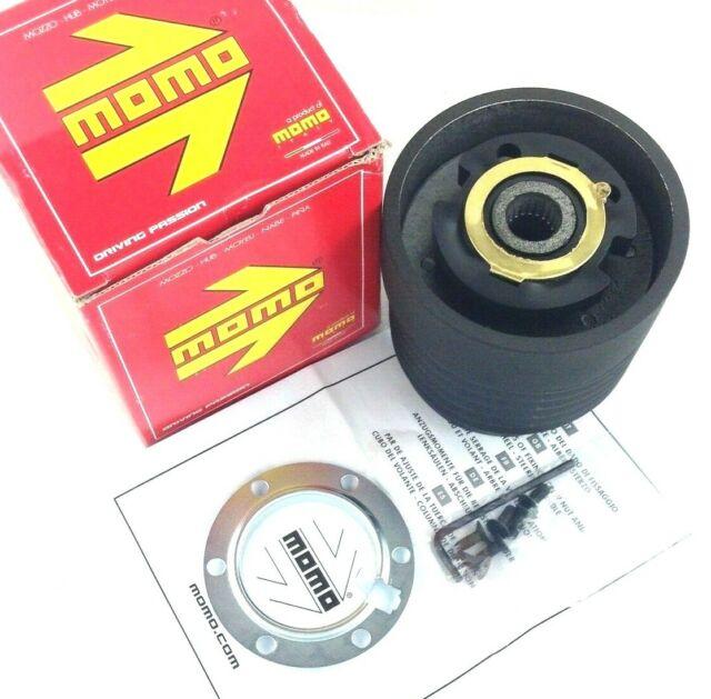 Original Momo Lenkrad Radlager Boss Set Mc4005. für Fiat 124, Lada Niva, Vaz